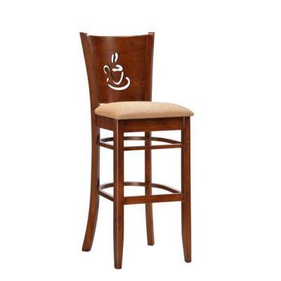 Барный стул ES 9131 (Шоколад)