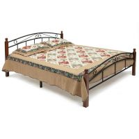 Кровать AT 8077 140х200 см