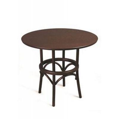 Стол обеденный Грац-0090 (темный тон)