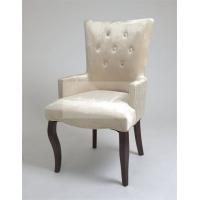 Кресло Виктория (темный тон / 3 - бежевый)
