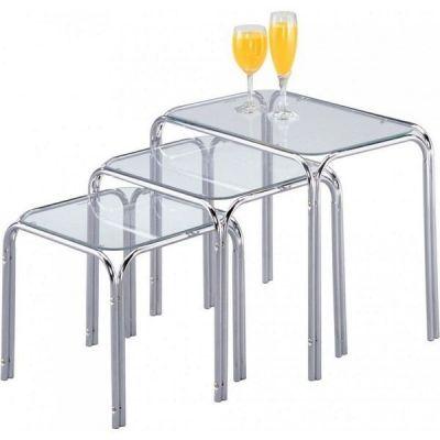 Кофейный столик набор ЕР60129U (3 шт.)