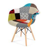 Кресло Secret De Maison CINDY SOFT (EAMES) (mod. 101) мультицвет
