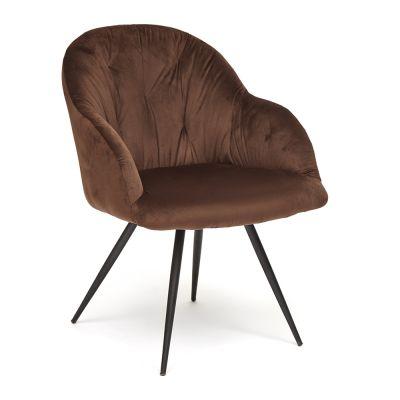 Кресло «Livorno» (mod.1602) Коричневый