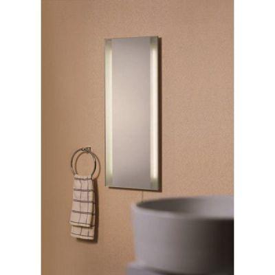 Зеркало с лампой арт. 1579 (Т5, 2х21W)
