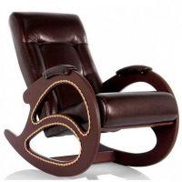 Кресла, Кресла - качалки