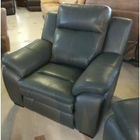 Кресло-реклайнер электро MK-4717-GL Графит